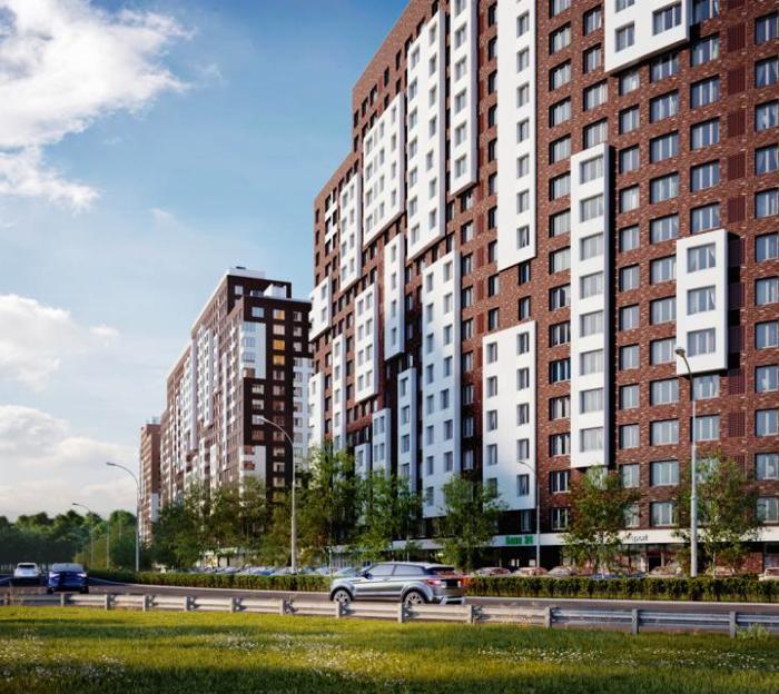«Румянцево-Парк» вошел в рейтинг самых инновационных ЖК Москвы