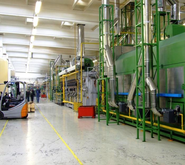 Участок в ТиНАО выставят на торги для строительства производственного объекта