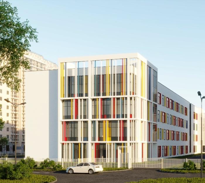 В «Новых Ватутинках» построят третью школу