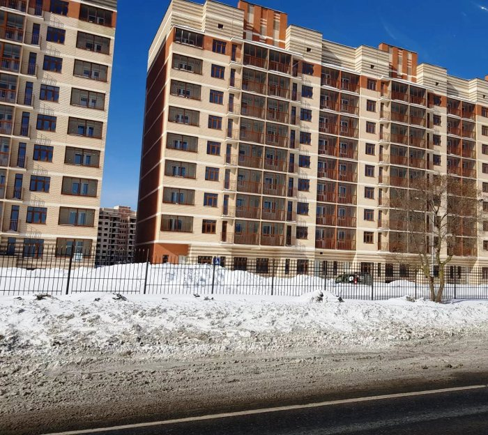 Проблемный ЖК «Ново-Никольское» в ТиНАО полностью достроен и введен