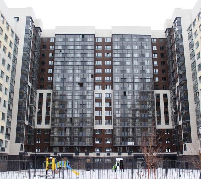 5 жилых домов в ЖК «Испанские кварталы» введены эксплуатацию в «новой Москве»