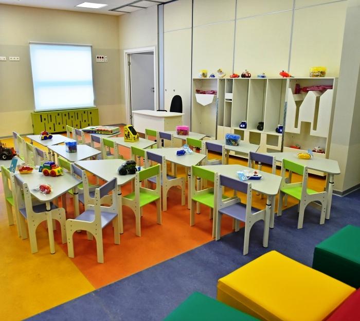 Согласовано более 30 проектов детских садов и школ в ТиНАО в 2018 году