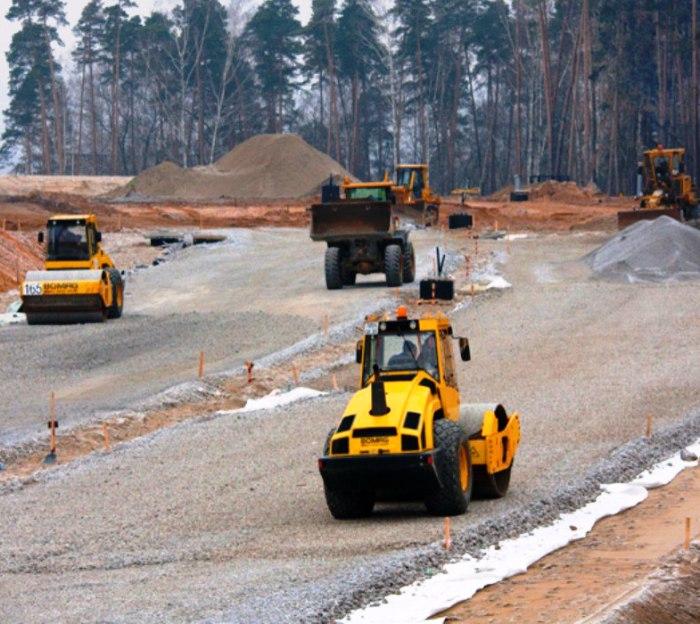 Два земельных участка в ТиНАО изымут для строительства развязок на дороге «Солнцево - Бутово - Видное»