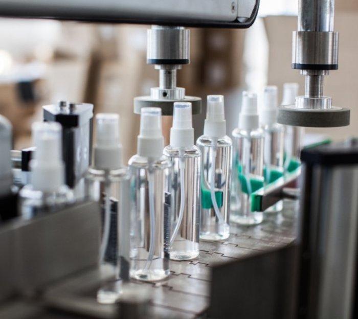 Фабрику по производству парфюмерно-косметической продукции построят в ТиНАО