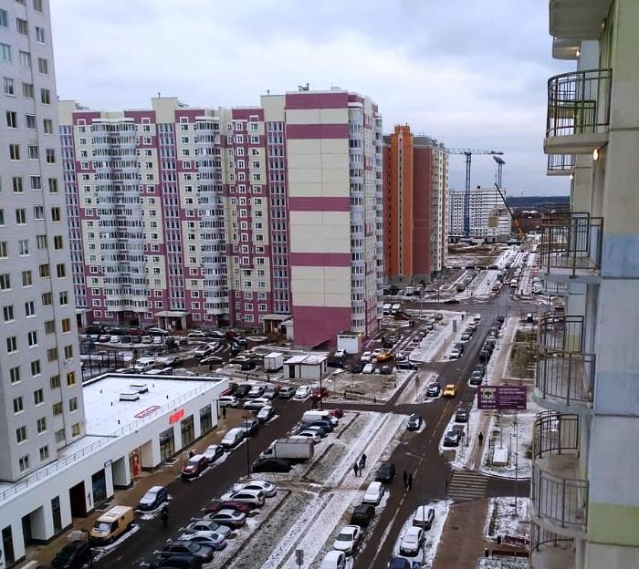 В «Новых Ватутинках» продано 100 тысяч квадратных метров по итогам 2018 года