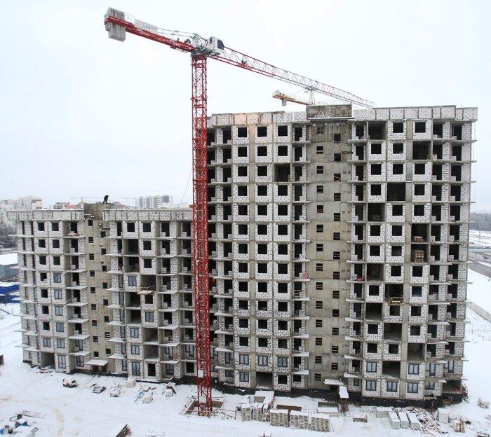 Эксперты проверили строительство ЖК «Кленовые Аллеи»