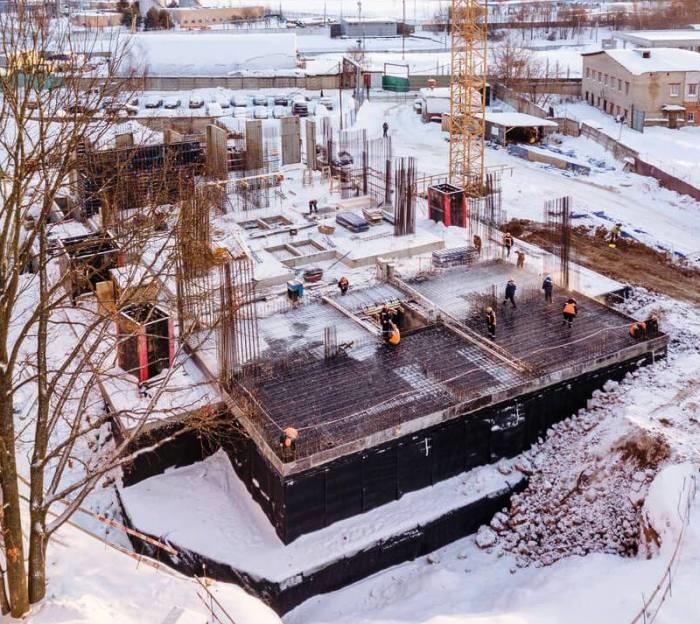 В поселении Московский построят три малоэтажных дома и спорткомплекс