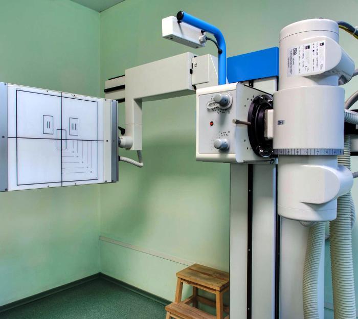 В поселке Шишкин Лес можно будет пройти обследование в мобильных медицинских комплексах