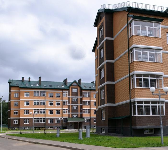 Дольщики «Марьино Град» получили почтовые адреса на Жемчужной