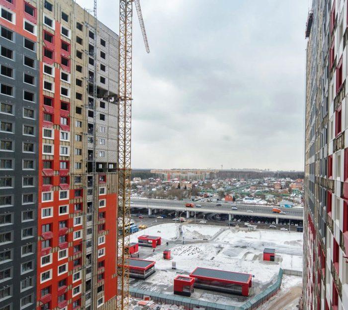 Сбербанк вложит 7 млрд рублей в строительство ЖК Городские Истории