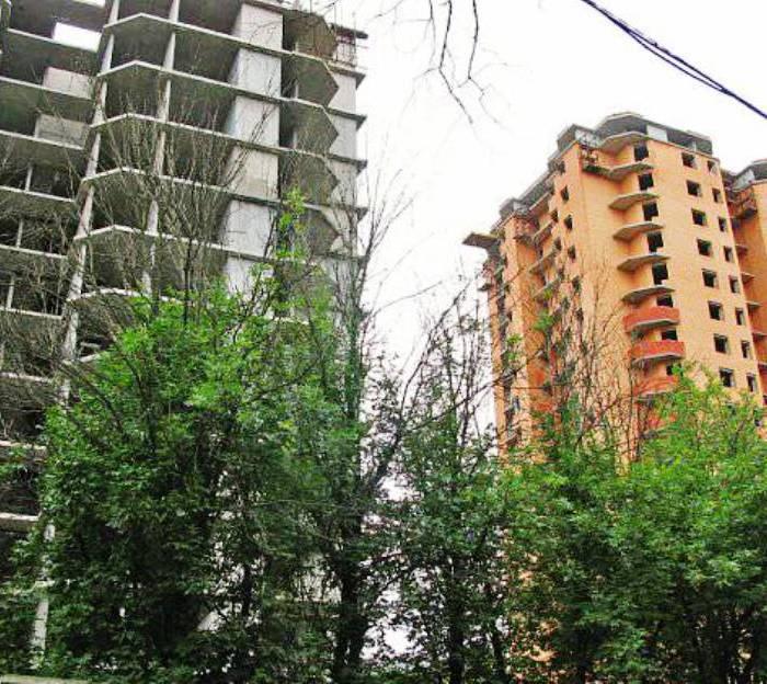 Жилой комплекс «Е-39» в Троицке достроит городской застройщик