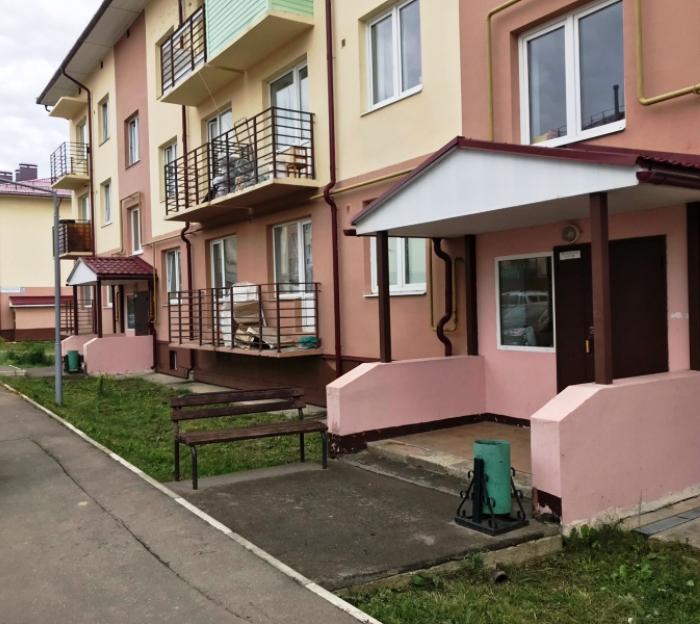 Активисты ОНФ добились улучшения качества коммунальных услуг в поселке Благодать в ТиНАО