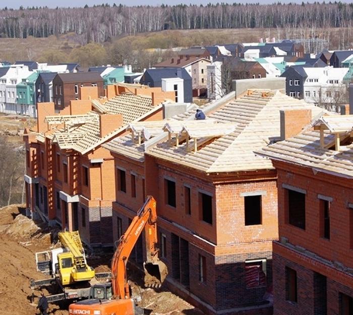 Арбитражный суд признал банкротом застройщика жилого комплекса «Спорт Таун»