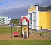 В Коммунарке скоро откроется детский сад