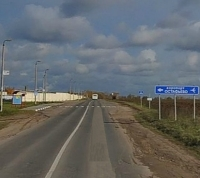 """""""Газпром"""" построит шестиполосную дорогу к аэропорту Остафьево"""