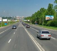 """Федеральные трассы """"новой Москвы"""" могут сделать городскими"""