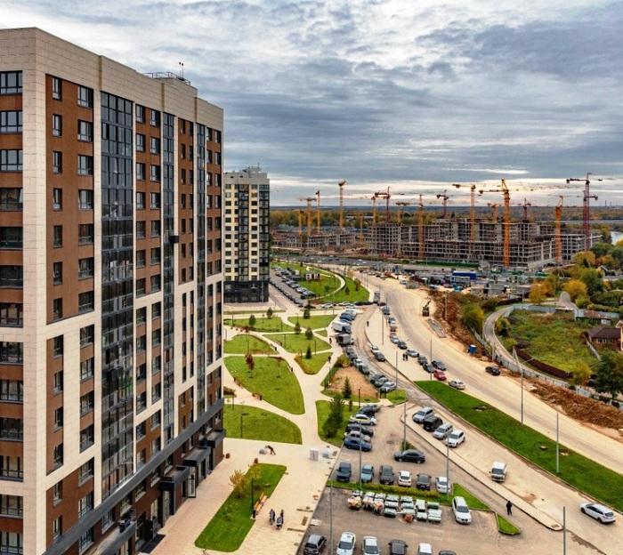 Выдано почти 170 разрешений на строительство многоэтажек в «новой Москве»