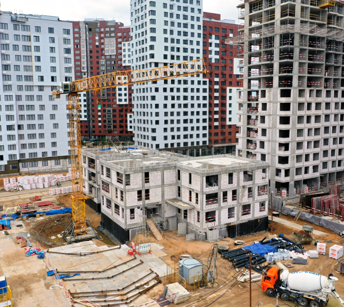 За период с 2020 по 2022 год в «новой Москве» планируется удвоить количество соцобъектов