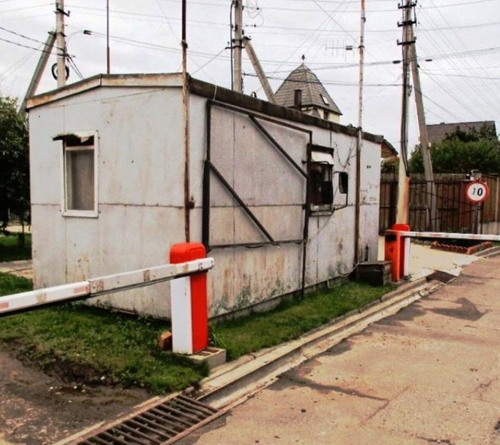 Госинспекция по недвижимости пресекла самозахват земельного участка в ТиНАО