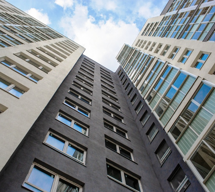 PPF Real Estate Russia получила разрешение на строительство ЖК в составе проекта Comcity в ТиНАО