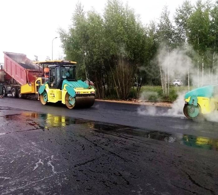 Началось проектирование улицы районного значения в поселение Воскресенское в ТиНАО