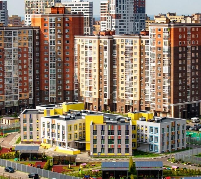 Итоги III квартала на рынке новостроек «новой Москвы»