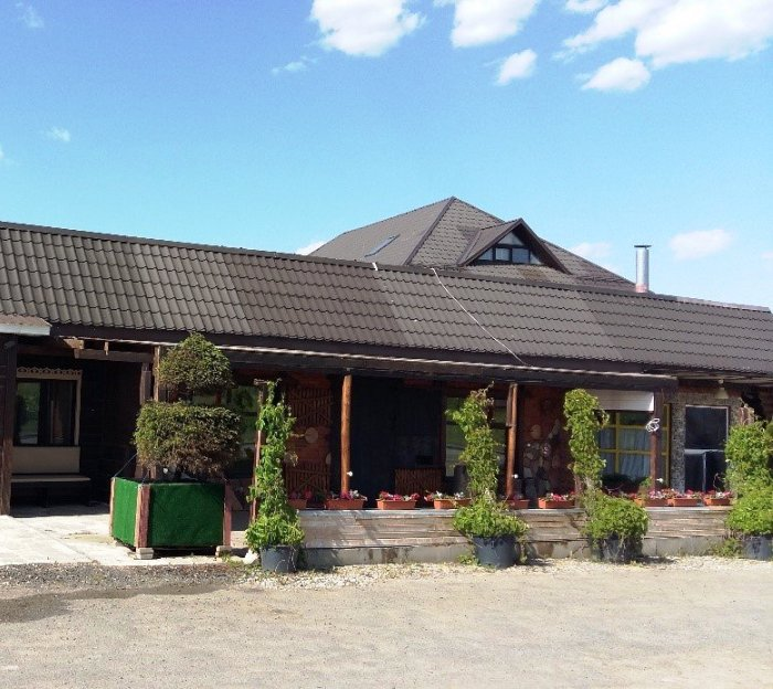 Незаконные кафе, склад и магазин демонтированы в ТиНАО