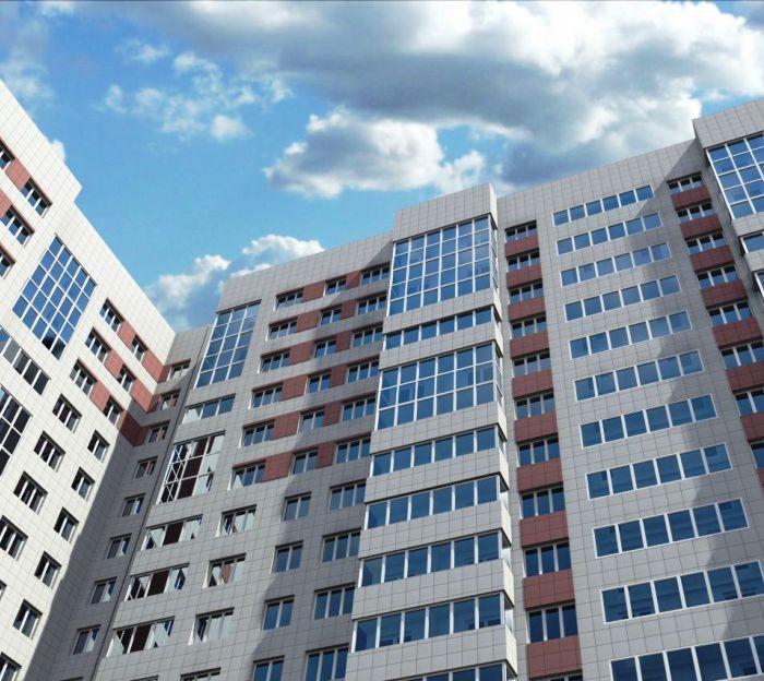 Проблемный объект ЖК «Белая звезда» в Щербинке поставлен на кадастровый учет