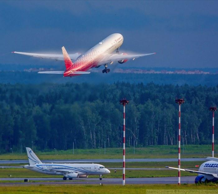 Строительство 14 миллионов квадратных метров недвижимости в ТиНАО могут отменить после утверждения ПАТ аэропорта Внуково