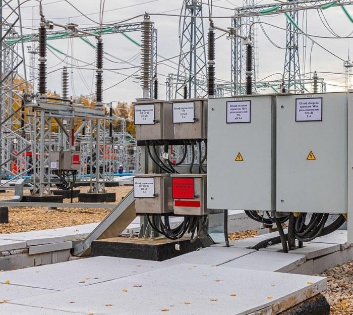 Более пяти крупных жилых застроек в ТиНАО подключат к энергосетям