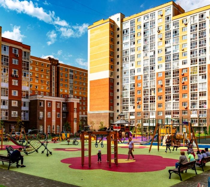 «Новая Москва» лидирует в столице по количеству заключенных ДДУ
