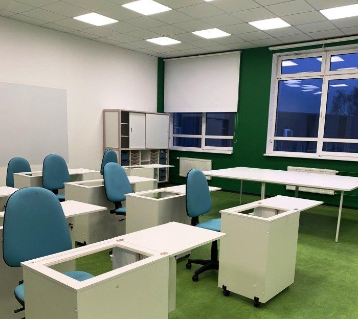 Школу и детский сад в ЖК «Испанские кварталы» введут до конца года