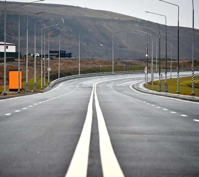 Началось проектирование дороги которая соединит улицу Родниковая с Киевским шоссе