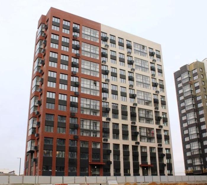 В ЖК «Москва А101» ввели 15-этажный корпус