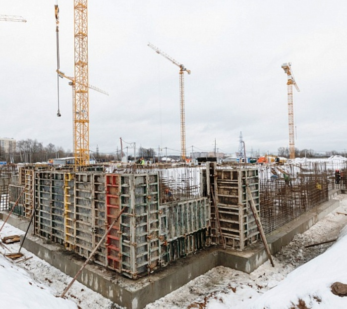 Дайджест развития «новой Москвы» в IV квартале 2019 года от компании «Метриум»