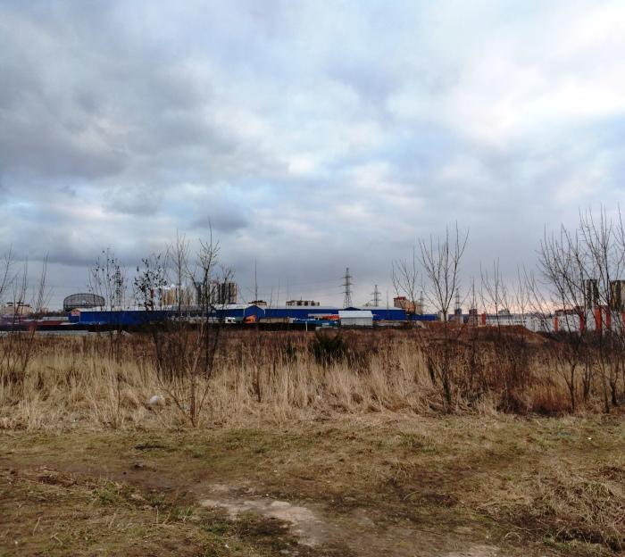 Проект строительства торгового центра в ТиНАО отклонен по результатам публичных слушаний