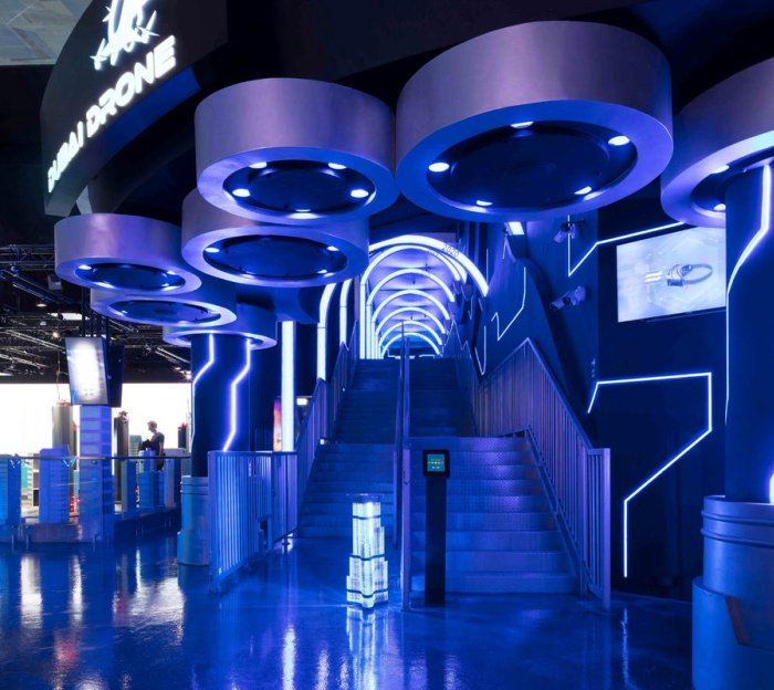 Парк на основе технологий дополненной реальности создадут в «новой Москве»