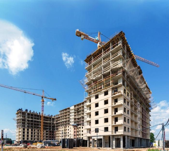 Застройщик ЖК «Алхимово» в ТиНАО получил разрешение на строительство второй очереди