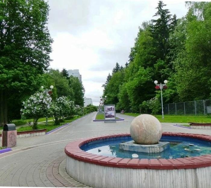 Подведены итоги конкурса на благоустройство Сиреневого бульвара в Троицке