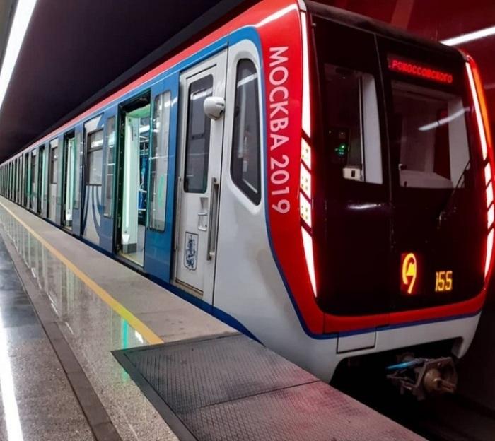 Солнцевскую линию метро не будут продлевать в ТиНАО после открытия станции «Внуково»