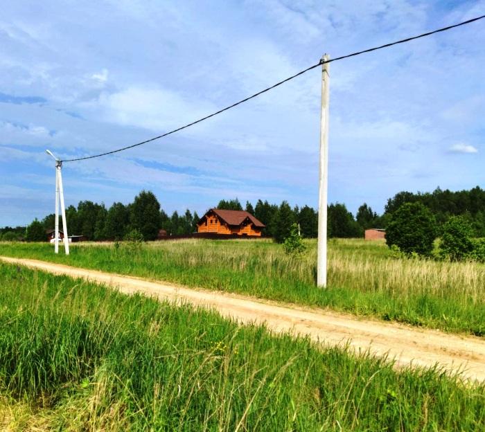 Участок в деревне Зверево в ТиНАО выставят на торги после прекращения инвестпроекта по строительству