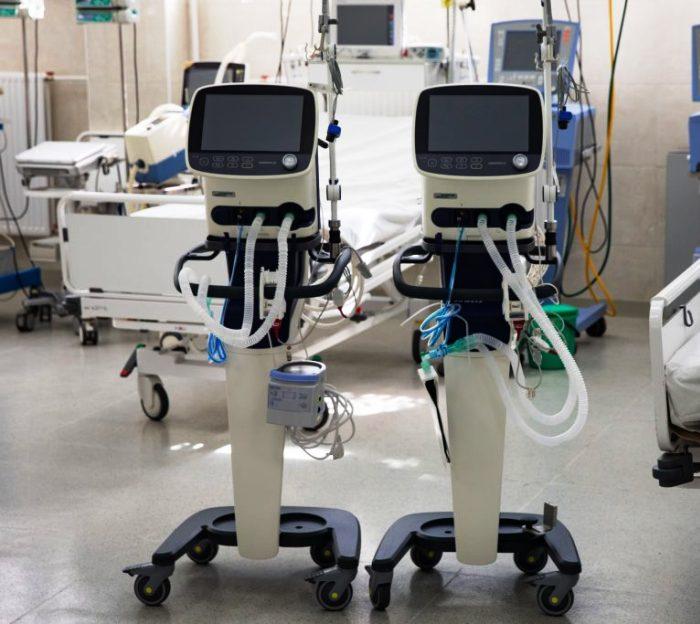 Подготовка медперсонала в инфекционном центре в ТиНАО начнется на следующей неделе