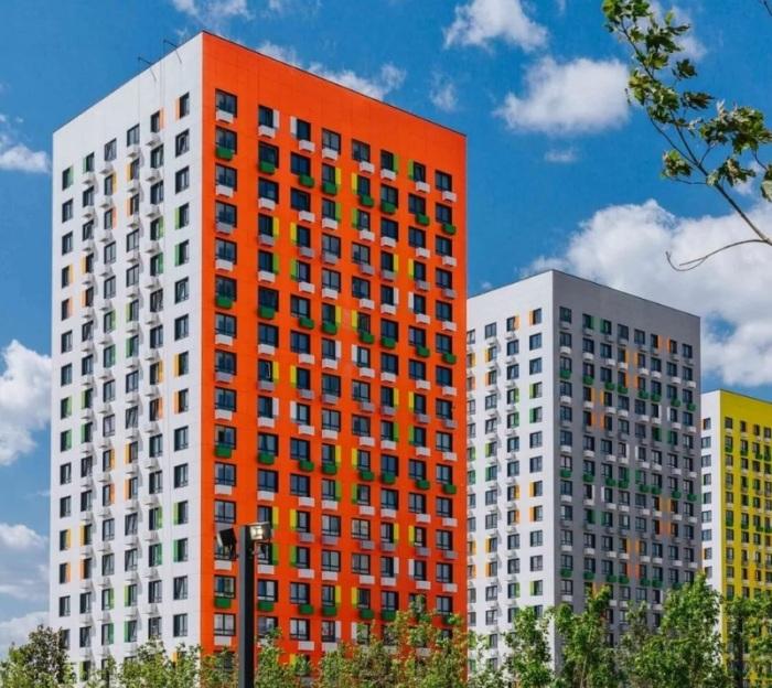 ГК «ПИК» планирует построить в ТиНАО новый жилой комплекс