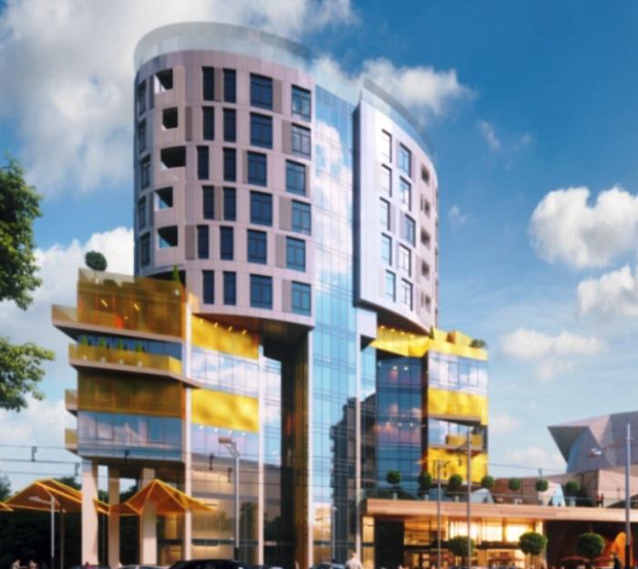 «Метриум»: Что не так с архитектурой жилья в «новой Москве»