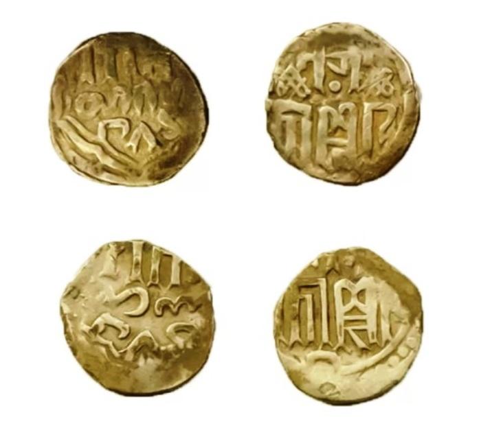 Специалисты обнаружили в ТиНАО более тысячи предметов быта XIV-XIX веков