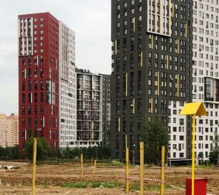 Дом на 391 квартиру в ЖК «Новая звезда» в «новой Москве» ввели в эксплуатацию