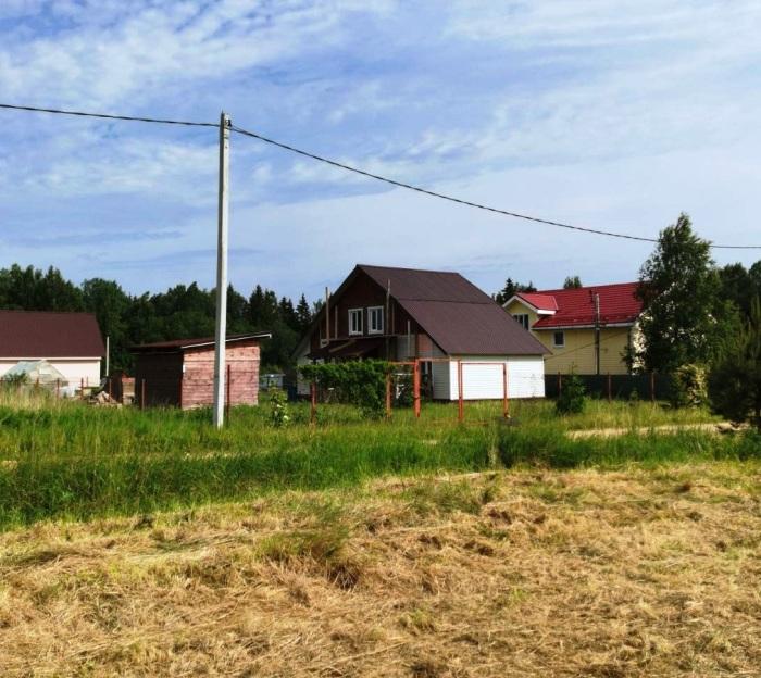 Порядка 150 тысяч квадратных метров индивидуального жилья введено в ТиНАО в этом году
