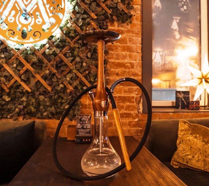 Роспотребнадзор выявил нарушения мер профилактики COVID-19 в кальян-баре «Мята Lounge» в «новой Москве»