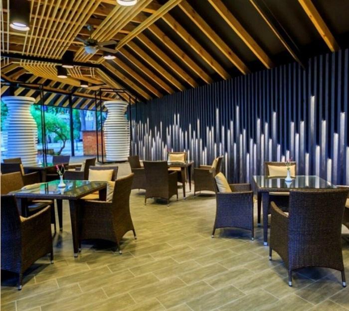 В поселении Московский построят ресторан