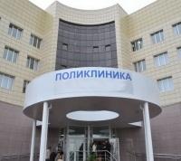 Мощность новой поликлиники в Щербинке могут увеличить до 750 посещений в смену - М. Хуснуллин